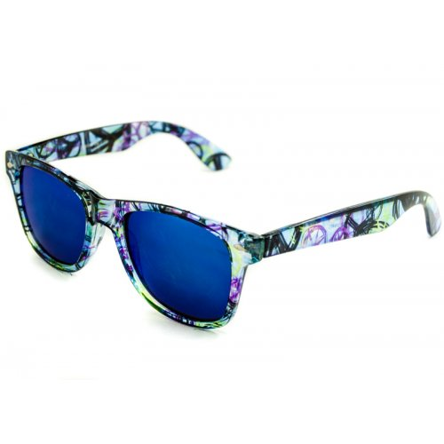 Slnečné okuliare Wayfarer - Hippies 655a46d3134