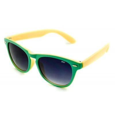 Slnečné okuliare Wayfarer D-Lagoon