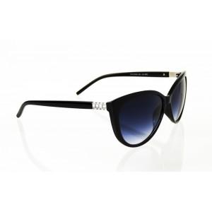 Slnečné okuliare Four Diamonds BLACK