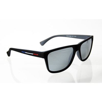 Slnečné okuliare France Cube BLACK