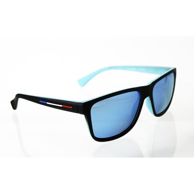 Slnečné okuliare France Cube BLUE