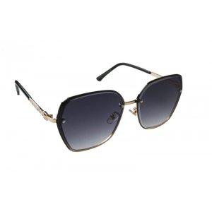 Slnečné okuliare Grand Crystal Gold BLACK