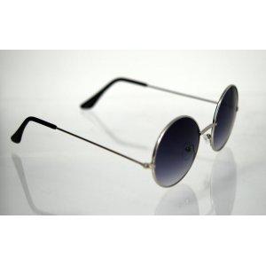 Slnečné okuliare Lenonky Clasic BLACK