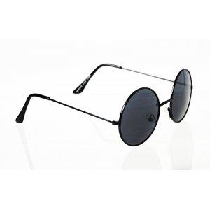 Slnečné okuliare Lenonky Clasic Man BLACK