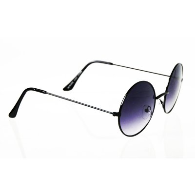 Slnečné okuliare Lenonky Clasic Mans BLACK