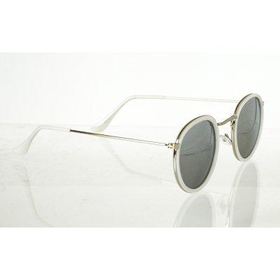 Slnečné okuliare Lenonky PAULA SILVER