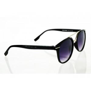 Slnečné okuliare lomni čierne