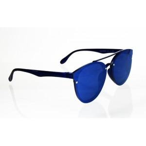 Slnečné okuliare Luxlike BLUE