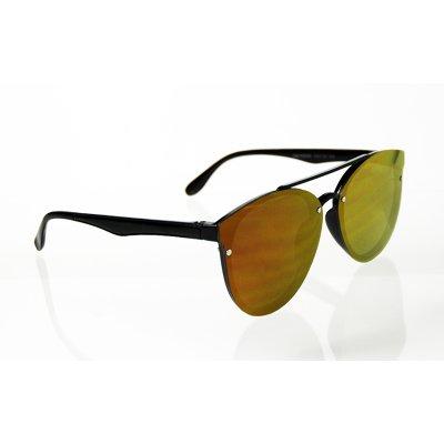 Slnečné okuliare Luxlike GOLD
