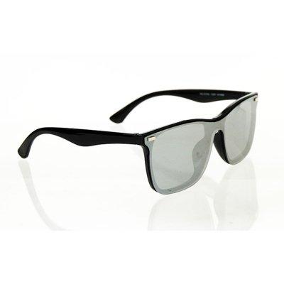 Slnečné okuliare Matrix Way SILVER