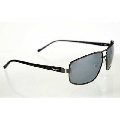 Slnečné okuliare metal silver