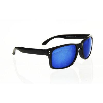 Slnečné okuliare Mirror BLUE