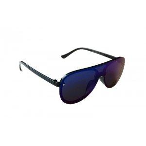 Slnečné okuliare Mirror Glass Blue&Green
