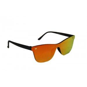 Slnečné okuliare modern Wayfarer Diamond Full GOLD