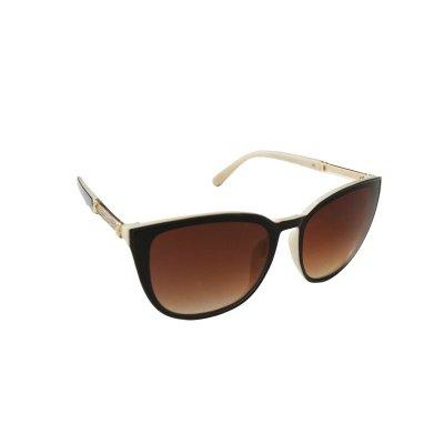 Slnečné okuliare Paris Look Beige&Brown