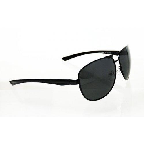 51509a974 Slnečné okuliare pilotky BoDeep BLACK