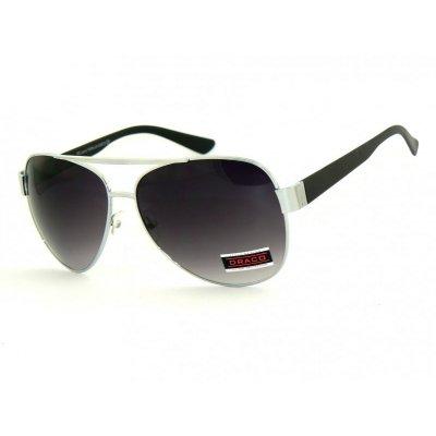 Slnečné okuliare Pilotky SWING  METAL