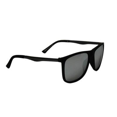 Slnečné okuliare piltoky Silversr West Policarbon BLACK
