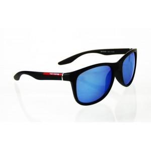 Slnečné okuliare Rever Red Line BLUE matné