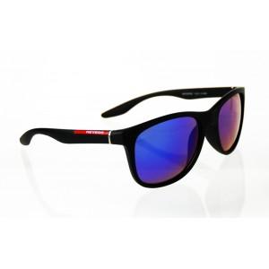 Slnečné okuliare Rever Red Line BLUE&GREEN matné