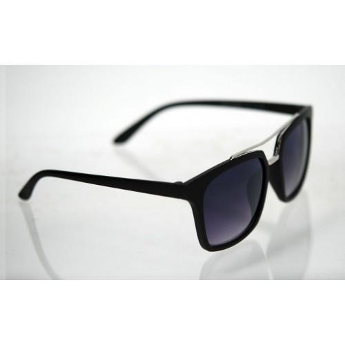 6be290566 Slnečné okuliare Sendy Black SILVER matné