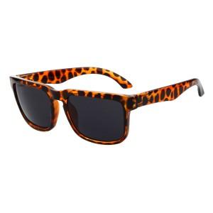 Slnečné okuliare SPY - TIGER hnedé