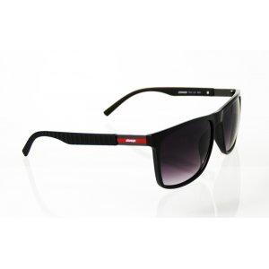 Slnečné okuliare Tony Red BLACK