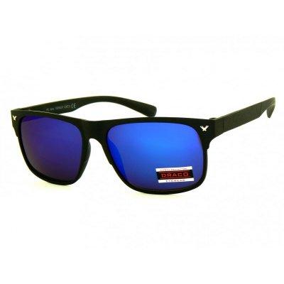Slnečné okuliare TREVOR BLACK&BLUE