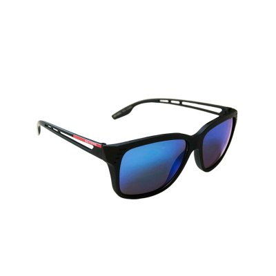 Slnečné okuliare Unique Black Blue
