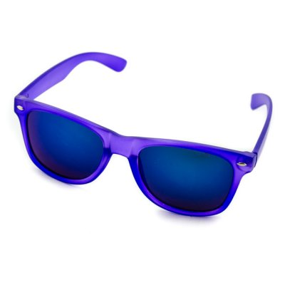 Slnečné okuliare Wayfarer - Special Purple