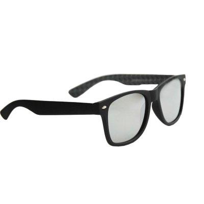 Slnečné okuliare wayfarer Adamant gray BLACK