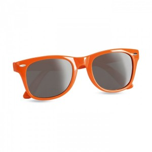 Slnečné okuliare Wayfarer ALWAYS ORANGE