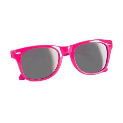 Slnečné okuliare Wayfarer CLEAR PINK