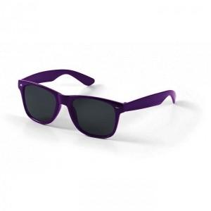 Slnečné okuliare Wayfarer ALWAYS PURPLE
