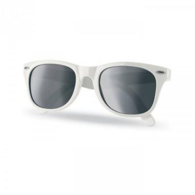 Slnečné okuliare Wayfarer ALWAYS WHITE