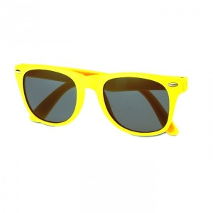 Slnečné okuliare Wayfarer ALWAYS YELLOW