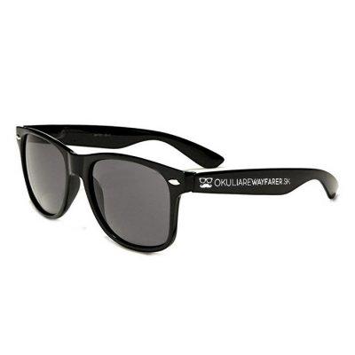 Slnečné okuliare Wayfarer black - okuliarewayfarer.sk
