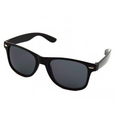 Slnečné okuliare Wayfarer čierne
