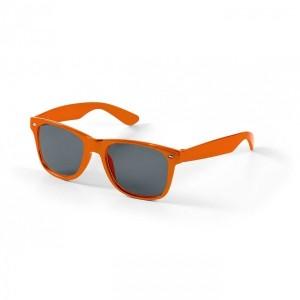 Slnečné okuliare Wayfarer CLEAR ORANGE