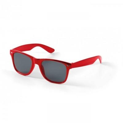 Slnečné okuliare Wayfarer CLEAR RED
