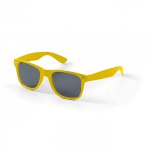 Slnečné okuliare Wayfarer CLEAR YELLOW