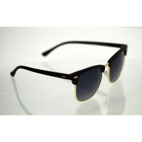 6dbf7ccc5 Slnečné okuliare Wayfarer Clubmaster SWAN BLACK MATT