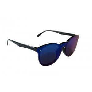 Slnečné okuliare Wayfarer Coin Slim Blue&Green