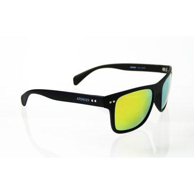 Slnečné okuliare Wayfarer Dots GOLD