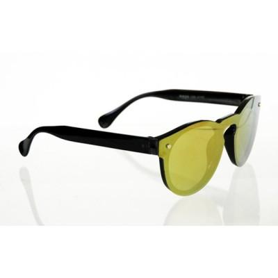 Slnečné okuliare Wayfarer full glass gold