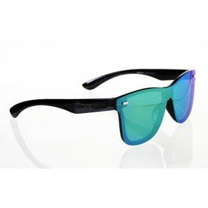 Slnečné okuliare Wayfarer full glass hulk
