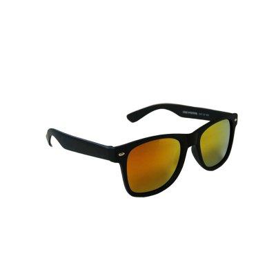 Slnečné okuliare Wayfarer Matné GOLD