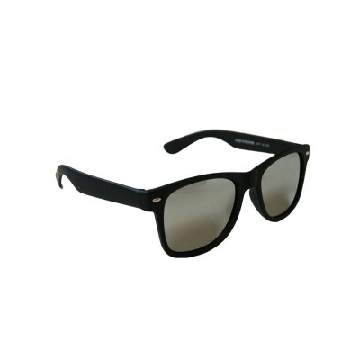 Slnečné okuliare Wayfarer Matné SILVER