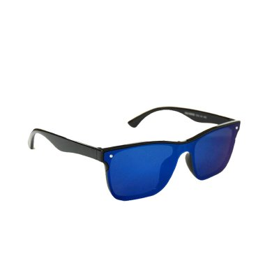Slnečné okuliare Wayfarer Mirror Glass BLUE