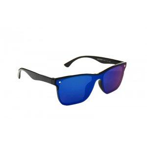 Slnečné okuliare Wayfarer Mirror Glass BLUE&GREEN